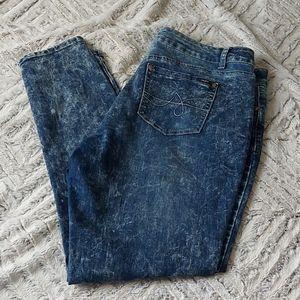 Women's Angels Jeans size 18
